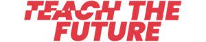 Teach the Future logo